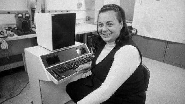 خالق اولین سیستم پردازنده کلمات در دنیا درگذشت