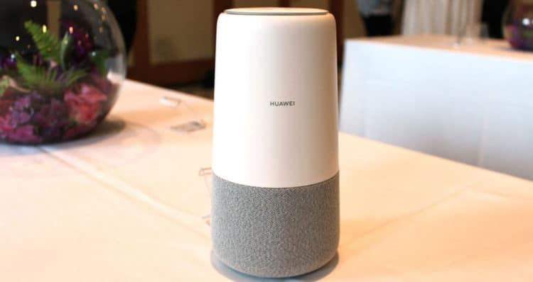 امکان استفاده از دستیار صوتی هوشمند هوآوی برای اولین بار درسایر کشورها