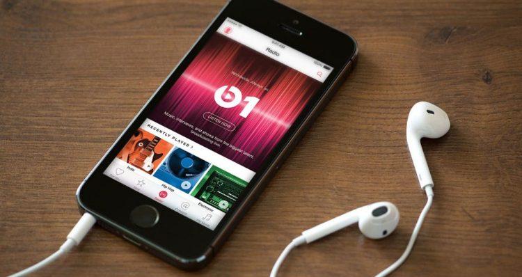تعداد کاربران سرویس اپل موزیک به بیش از 56 میلیون نفر رسید