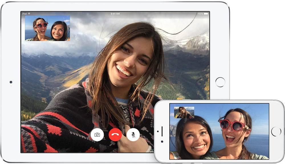 اپل در تلاش است تا قابلیت تماس گروهی در FaceTime را واقعگرایانهتر کند