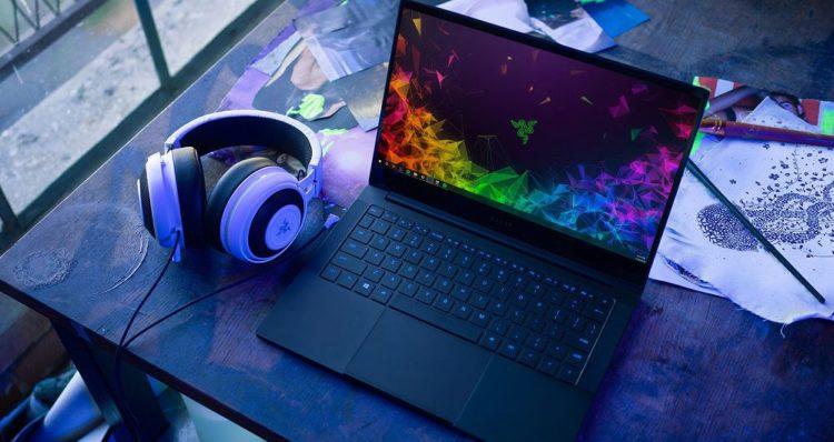 نسل جدید لپ تاپ ریزر Blade Stealth از راه رسید