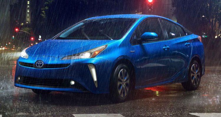 قیمت نسل جدید تویوتا پریوس اعلام شد؛ شروع از 27 هزار دلار