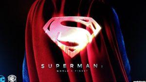 شایعه: بازی Superman: World's Finest