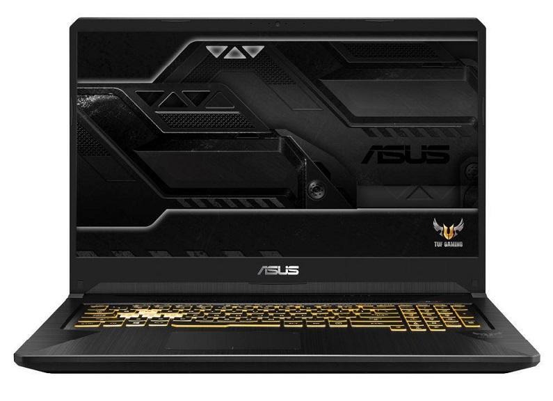 عضو جدید نیروهای ویژه: ASUS TUF Gaming FX705