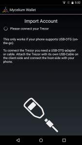 نقد و بررسی تخصصی کیف پول سخت افزاری ترزور (Trezor)