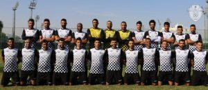 اردن با شکست سوریه اولین راه یافته به جمع شانزده تیم جام ملتها