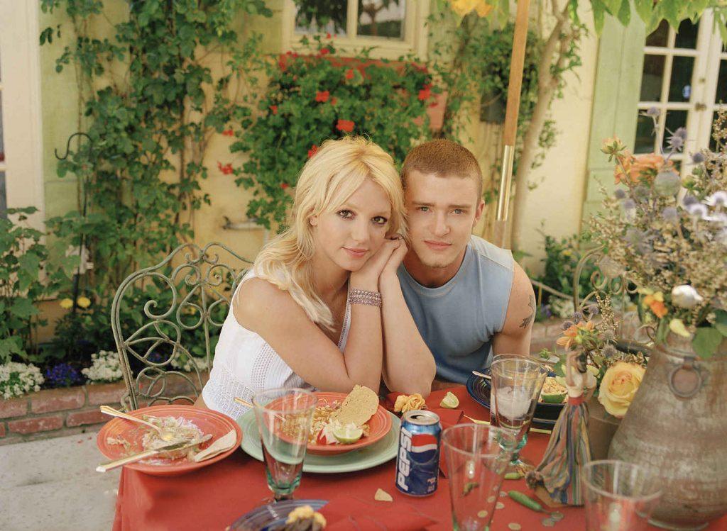 بیوگرافی Justin Timberlake