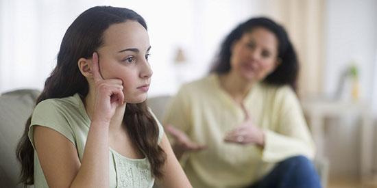 در ذهن دختران نوجوان چه می گذرد؟