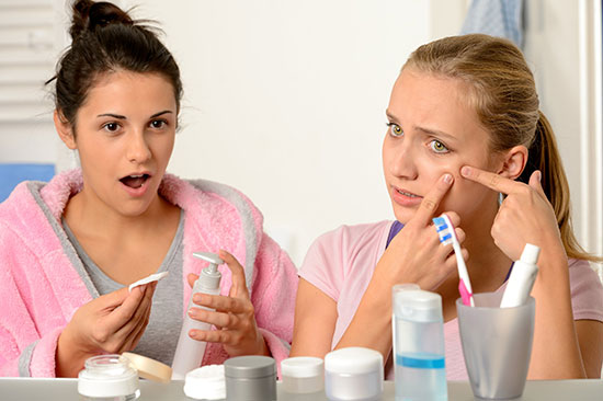 دختران نوجوان چه فکری میکنند؟