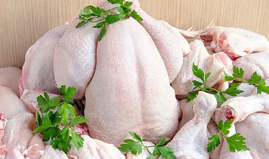 چه مرغی مصرف کنیم ؟