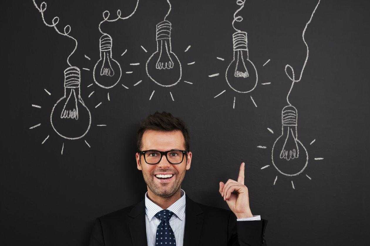10 ایده روزانه برای زرنگتر شدن