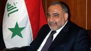 نخست وزیر عراق: تیم ملی مردم عراق را ستایش کرد