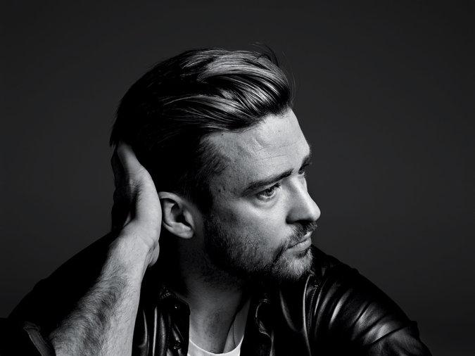 زندگینامه  Justin Timberlake