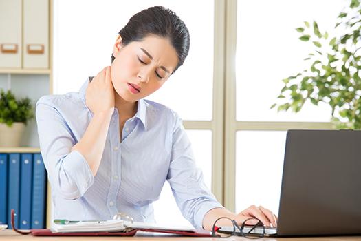 استرس چگونه باعت درد مفاصل میشود
