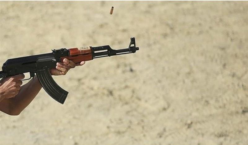 دعوای مسلحانه بر سر مهریه